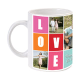 Zestpics brings a range of Valentine Mugs which you can gift to your special ones on Valentine's Day. Celebrate the love with Zestpics Mugs and other Valentine gifts. Personalized Valentine's Day Gift Ideas.