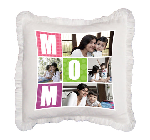 Mother's Day Pillows-Cushions & Pillows-Zestpics
