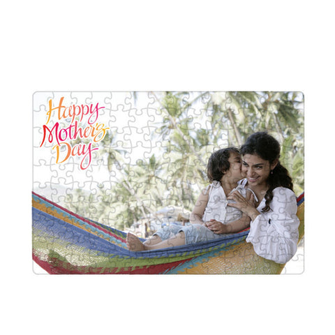 Mother's Day Puzzle Pad-Photo Gifts-Zestpics