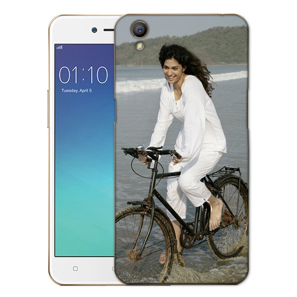 Buy Customised Oppo A37 Mobile Covers/ Cases Online India - Zestpics