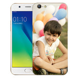 Buy Customised Oppo F1S Mobile Covers/ Cases Online India - Zestpics