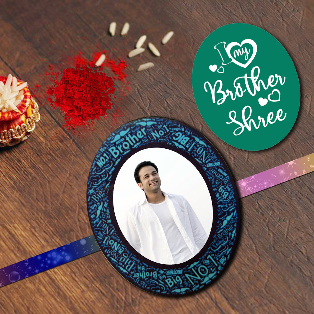 Designer Rakhi Online | Buy/Send Designer Rakhi For Brother I Love My Brother Rakhi