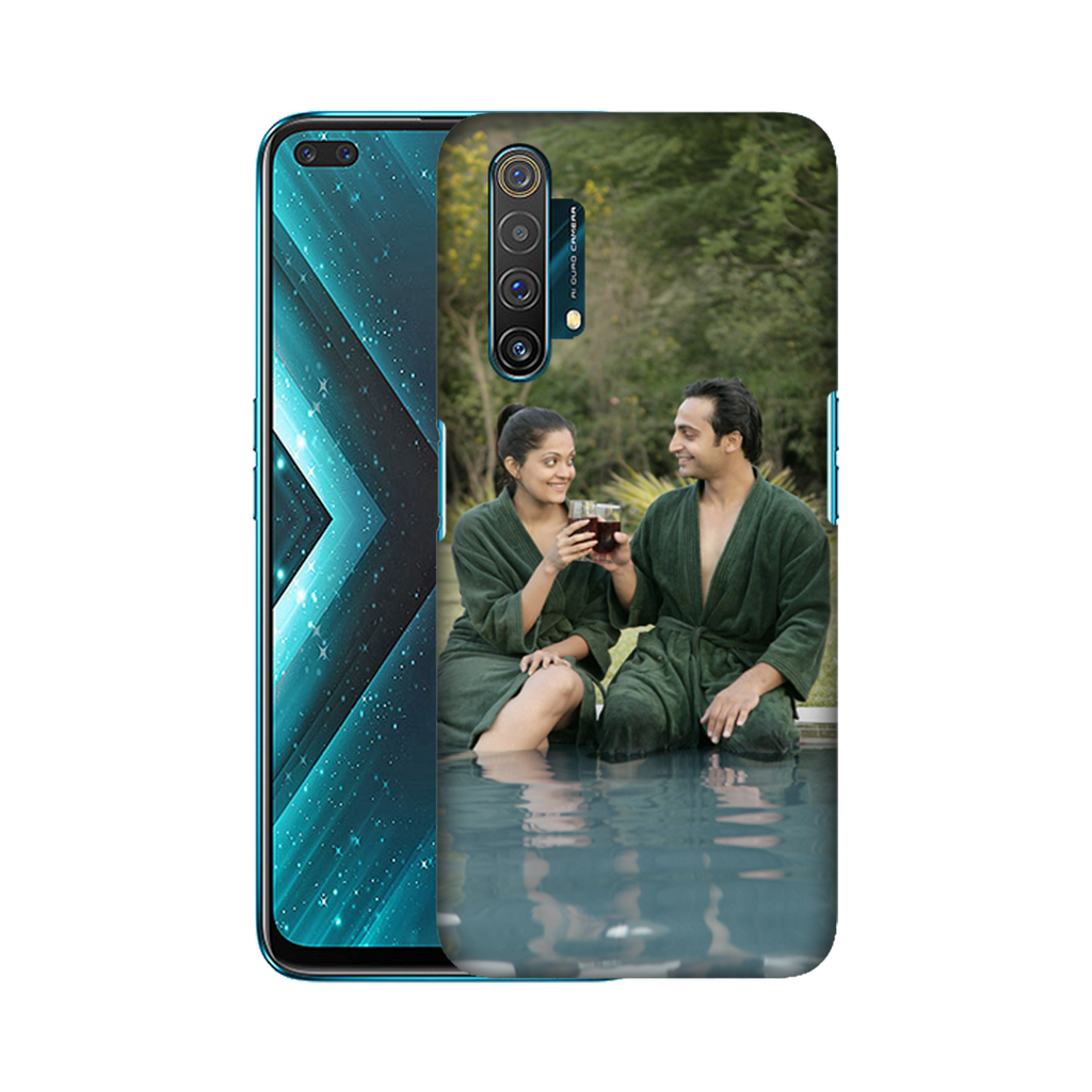 Buy Customised Realme X3 Mobile Covers/ Cases Online India - Zestpics