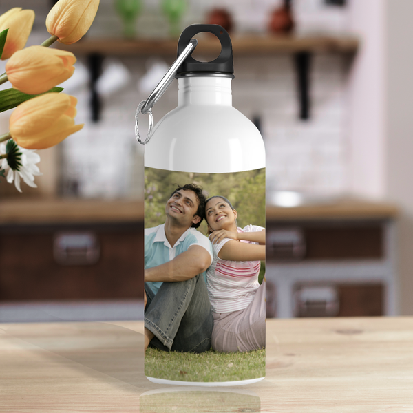 Sipper Bottles| Buy/Send Personalized Sippers Online in India|Zestpics