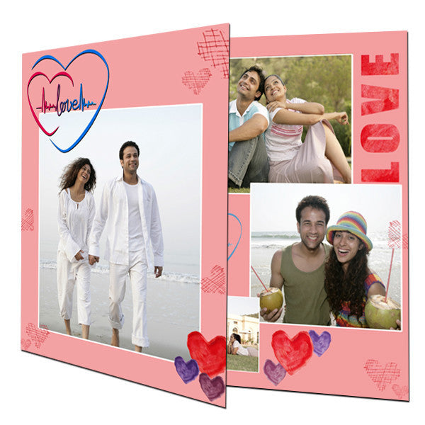 Valentine Greeting Card-Greeting Cards-Zestpics