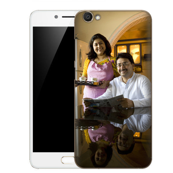 Buy Customised Vivo V5 Mobile Covers/ Cases Online India - Zestpics