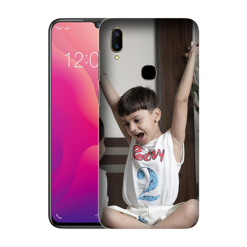 Buy Customised Vivo V11 Mobile Covers/ Cases Online India - Zestpics