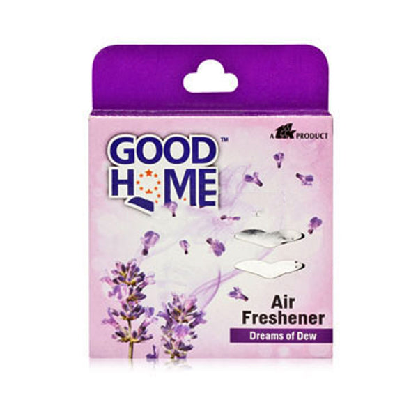GOOD HOME AIR FRESHENER DREAMS OF DEW