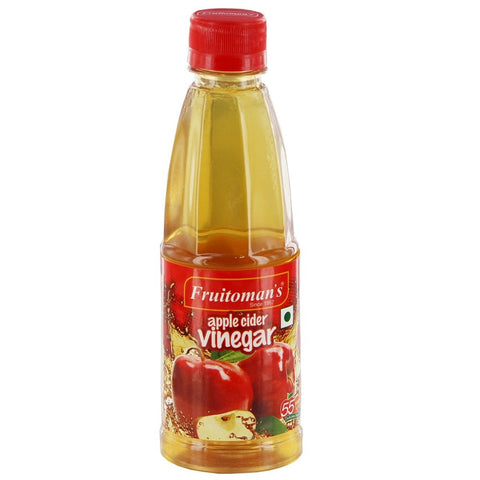 FRUITOMANS APPLE CIDER VINEGAR