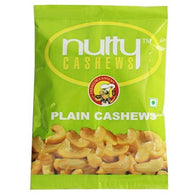 NUTTY CASHEW PLAIN
