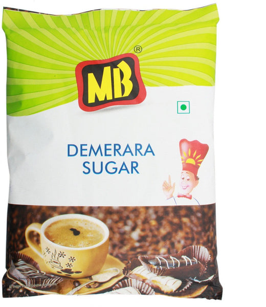 MB DEMERARA SUGAR