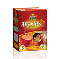 BROOKE BOND 3 ROSES