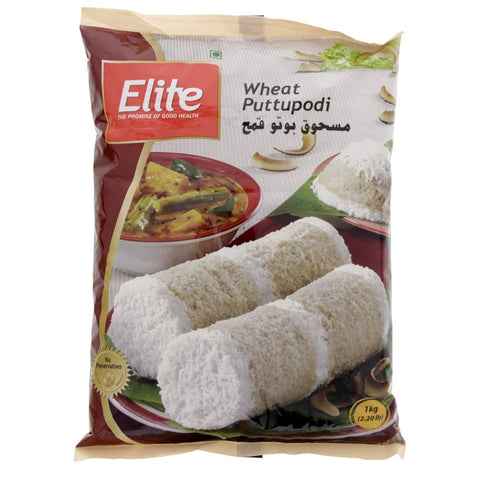 ELITE WHEAT PUTTUPODI