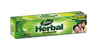 DABUR HERBAL TOOTH PASTE