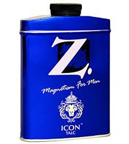Z MAGNETISM FOR MEN ICONIC TALC
