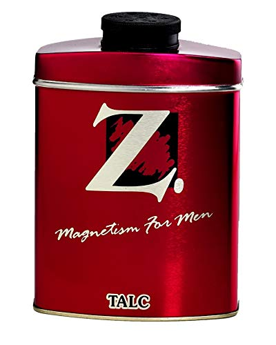 Z TALC MAGNETISM FOR MEN TALC