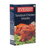 EVEREST THANDOORI CHICKEN  MASALA