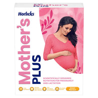 HORLICKS MOTHERS PLUS VANILLA FLAVOUR