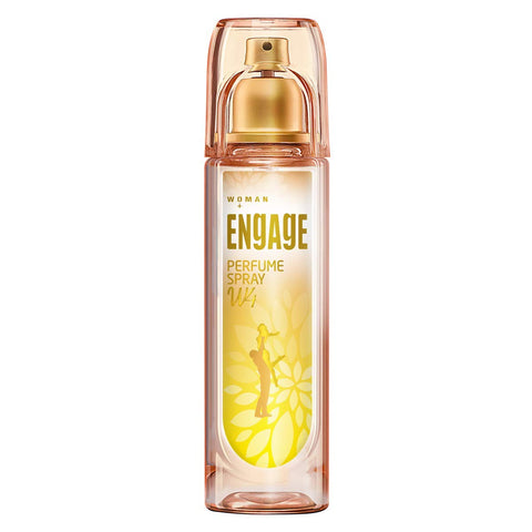 ENGAGE WOMAN W4 PERFUME SPRAY
