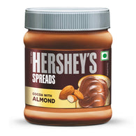 HERSHEYS SPREADS COCOA WITH ALMOND
