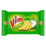VIM BAR WITH POWER OF LEMONS
