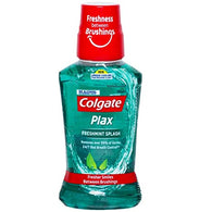 COLGATE PLAX FRESH MINT SPLASH