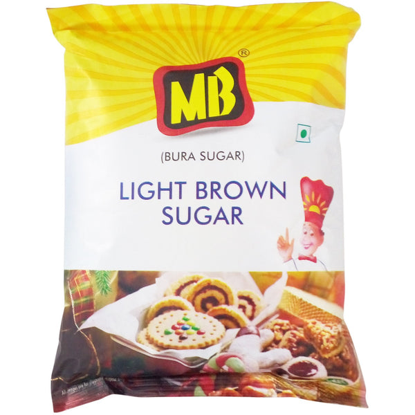 MB LIGHT BROWN SUGAR