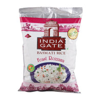 INDIA GATE BASMATI  RICE FEAST ROZZANA