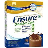 ENSURE DIABETES CARE CHOCOLATE FLAVOUR