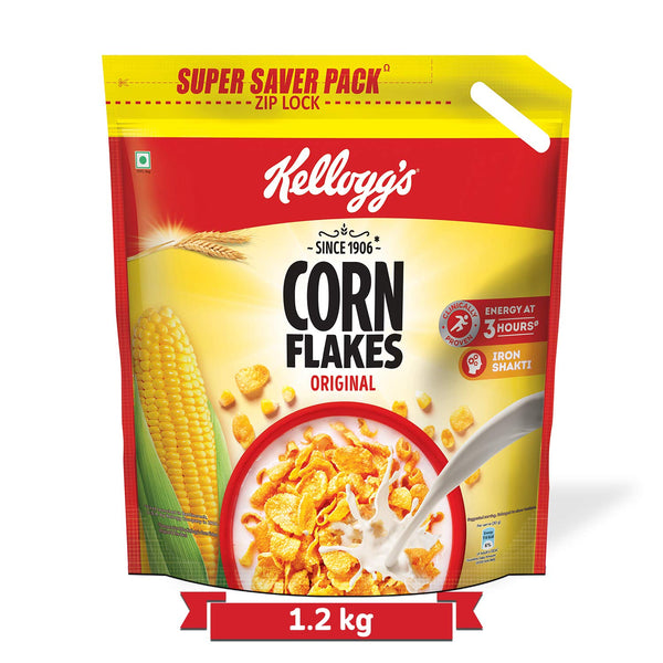 KELLOGG'S CORN FLAKES ORIGINAL