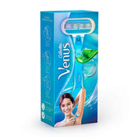 GILLETTE VENUS GLIDE STRIP WITH ALOE EXTRACTS RAZOR