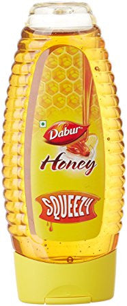DABUR HONEY  SQUEEZY