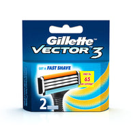 GILLETTE VECTOR 3 CATRIDGE