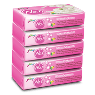 NO 1 JASMINE MILK CREAM SOAP