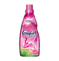 COMFORT FABRIC CONDITIONER LILLY FRESH