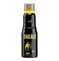 ENGAGE URGE BODYLICIOUS DEO SPRAY FOR MAN