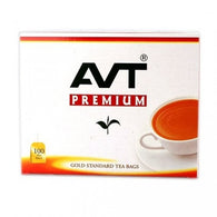 AVT PREMIUM GOLD STANDARD TEA BAG