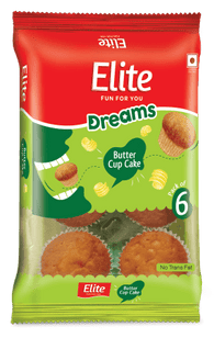 ELITE CUP CAKE DREAMS BUTTER