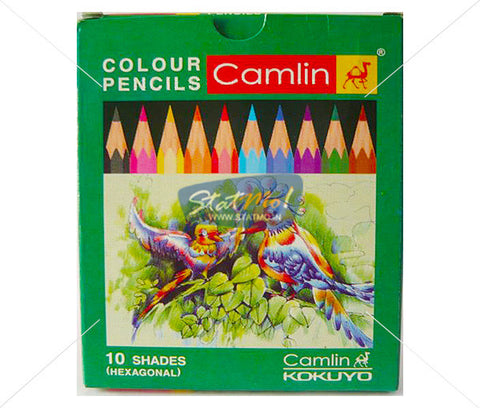 CAMLIN COLOUR PENCILS