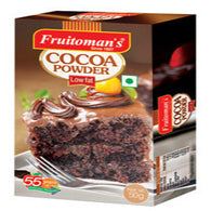 FRUITOMANS COCOA POWDER