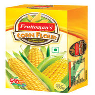 FRUITOMANS CORN FLOUR