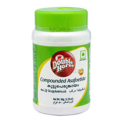 DOUBLE HORSE COMPOUNDED ASAFOETIDA