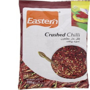 EASTERN CRUSHED CHILLY