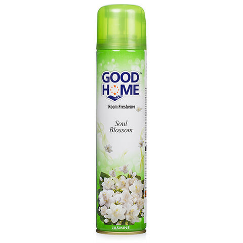 GOOD HOME ROOM FRESHENER SOUL BLOSSOM JASMINE
