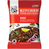 KITCHEN TREASURES BEEF ULARTHU MASALA