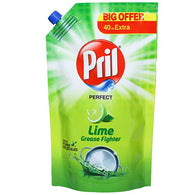 PRIL PERFECT LIME GREASE FIGHTER POUCH