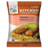 KITCHEN TREASURES BIRYANI MASALA