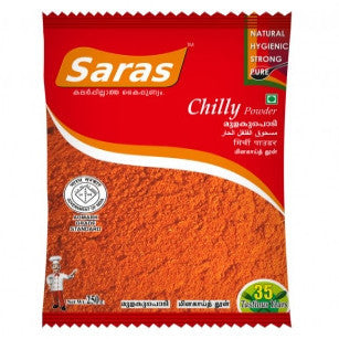 SARAS CHILLY POWDER