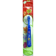 COLGATE KIDS 0-2 EXTRA SOFT TOOTH BRUSH