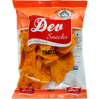 DEV SNACKS THATTA